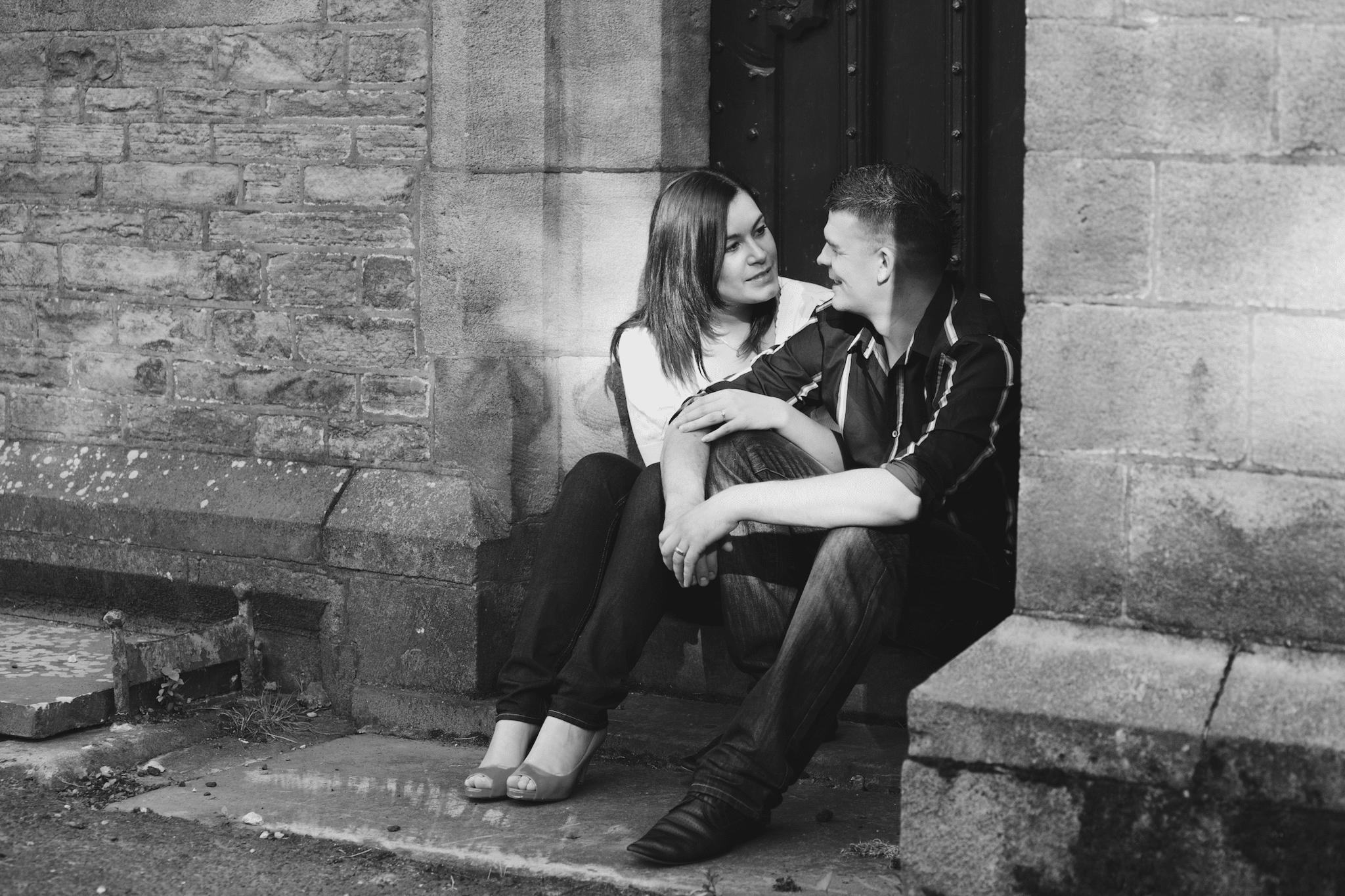 Christ Church Healey – Engagement