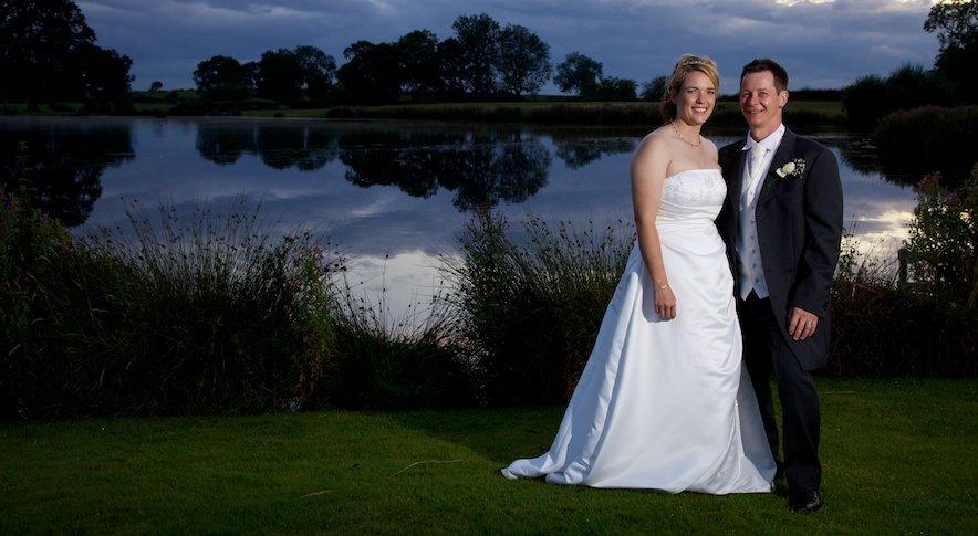 Sandhole Oak Barn Wedding