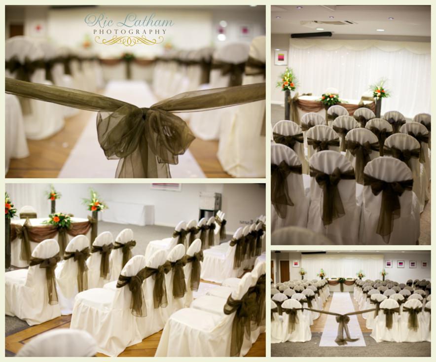 Smokies Hotel Wedding