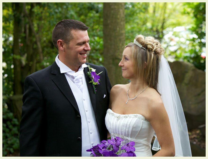 Norton Grange Wedding – Rochdale