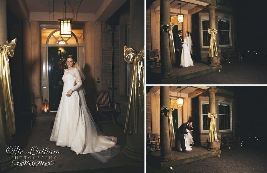 St Stephens Skipton Wedding