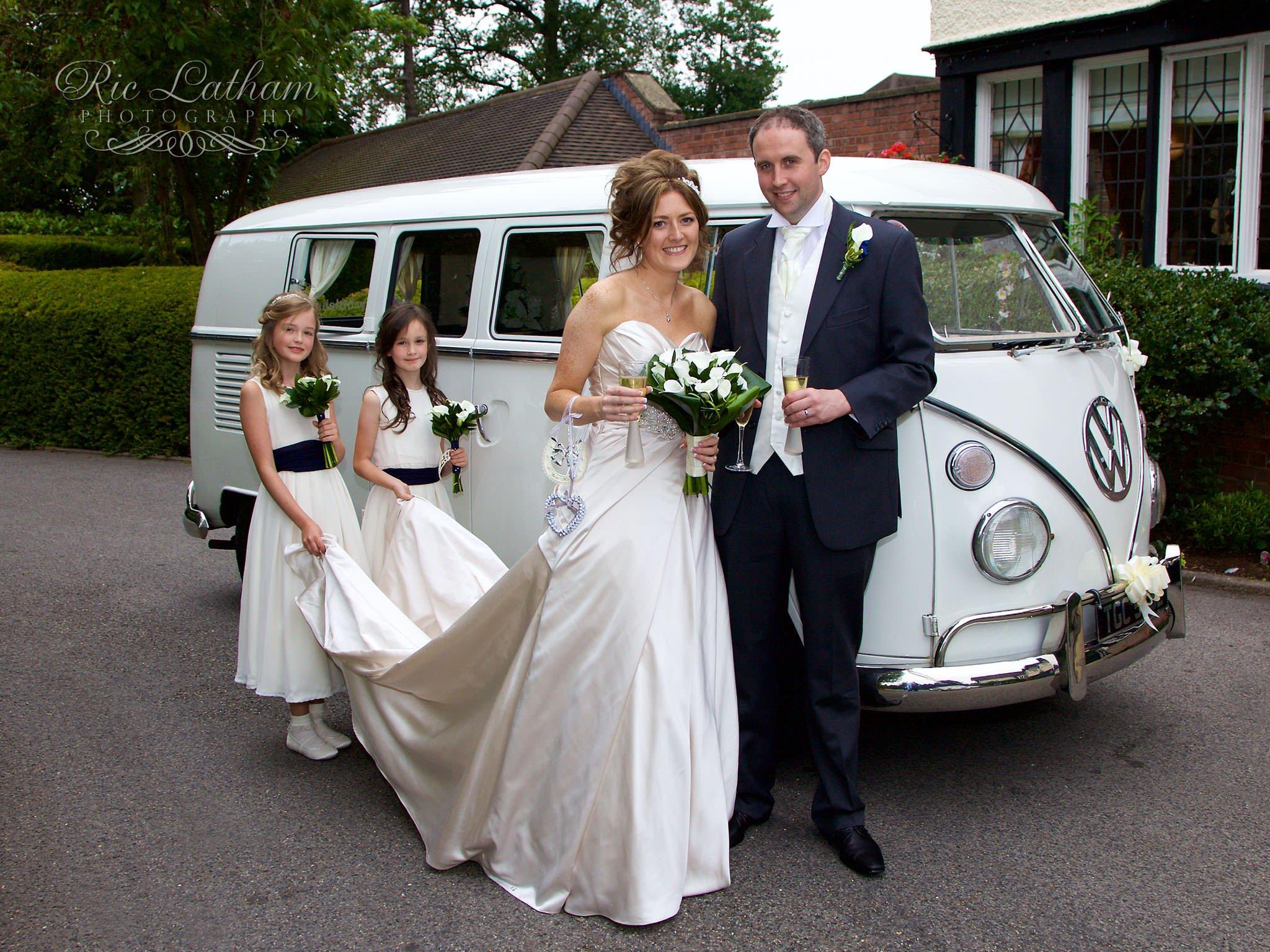 Mere Court Wedding
