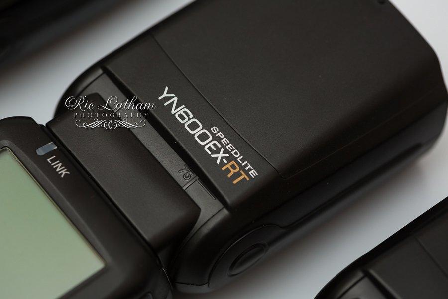 Yongnuo YN600EX RT vs Canon EX600RT