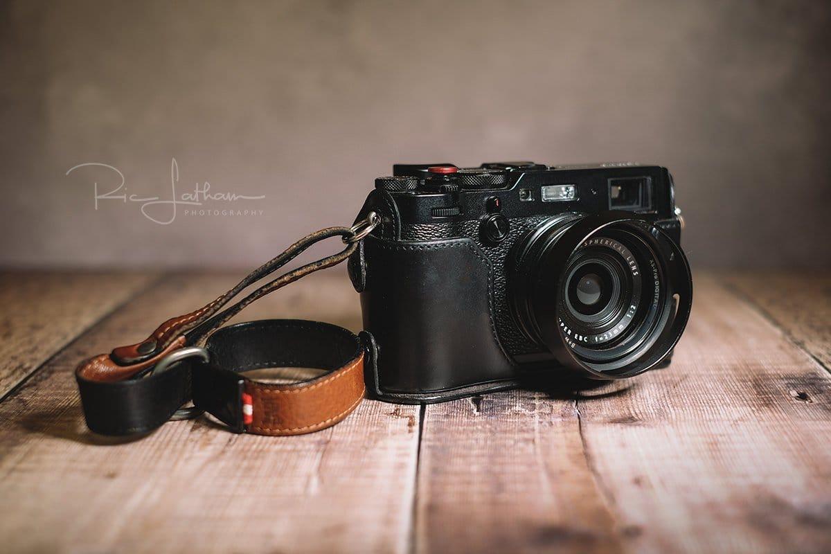 Mint SLR 670-S - Ric Latham Photography