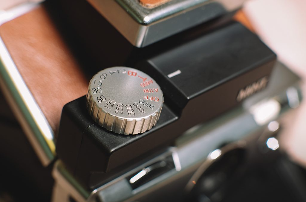 Mint camera SLR670s