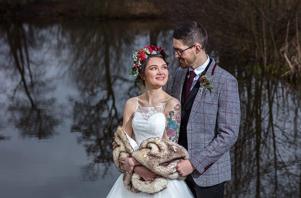 Styal Lodge Wedding Videographer